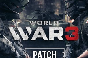 World War 3 – Patch 0.1.1